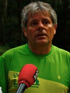 Miquel Alemany, Guies de Muntanya, Educació Ambiental